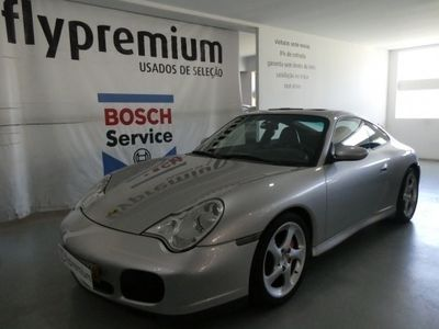 usado Porsche 911 Carrera 4S (320cv) (2p)