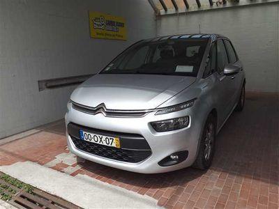 usado Citroën C4 Picasso 1.6 e-HDi Seduction ETG6