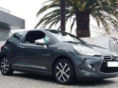 usado Citroën DS3 1.6 HDi-e So Chic