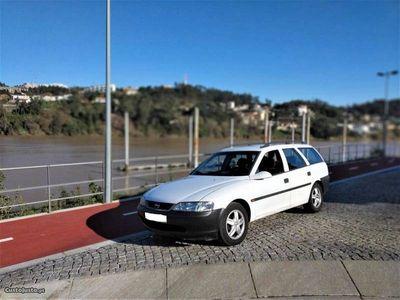 usado Opel Vectra 2.0 DTI Sport