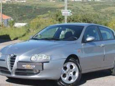 usado Alfa Romeo 147 Gasolina