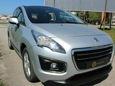 usado Peugeot 3008 ---
