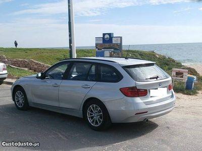 usado BMW 320 Touring - F30 -