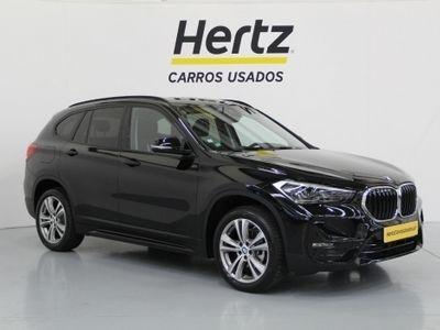 usado BMW X1 16d SDrive Line Sport 1.5 116cv