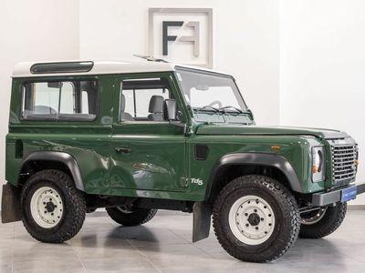 usado Land Rover Defender 90 TD5 6L A/C