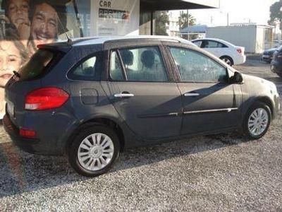 usado Renault Clio break 1.5 DCI 90cv GT