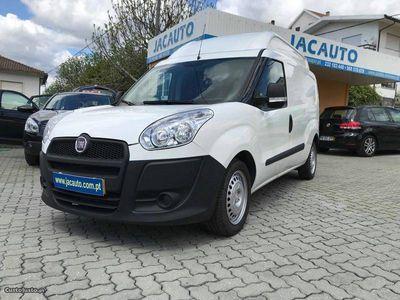 used Fiat Doblò XL 1.6 Multijet