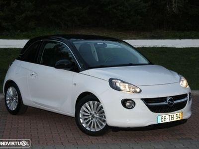 usado Opel Adam 1.4 Glam Easytronic (87cv) (3p)