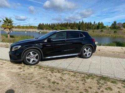 usado Mercedes GLA220 Classed DCT 2019