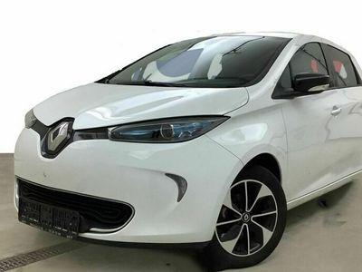 usado Renault Zoe Instens c/ Baterias Próprias