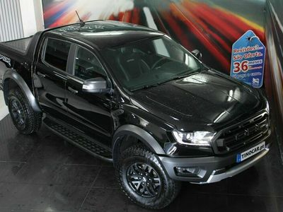 usado Ford Ranger 2.0 Raptor - NOVO | GPS | LED | CÂMARA