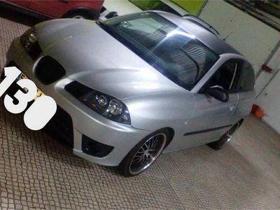 usado Seat Ibiza 130 sport - 03