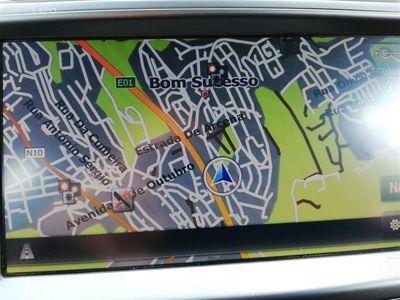 usado Toyota Avensis SW 2.0 D-4D Exclusive+Nav (124cv) (5p)