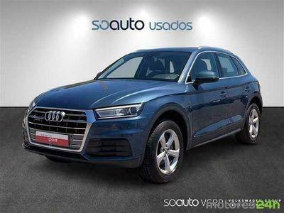 usado Audi Q5 2.0 TDi quattro S-tronic