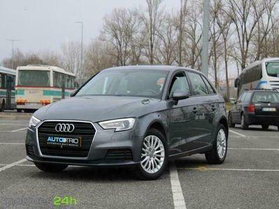 usado Audi A3 Sportback 1.6TDi