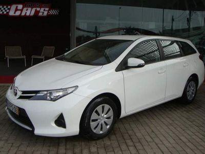 usado Toyota Auris Touring Sports 1.4 D-4D Active+AC
