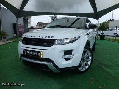 usado Land Rover Range Rover evoque 2.2 SD4 Prestige
