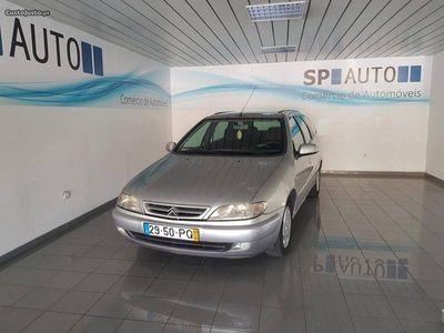 usado Citroën Xsara Break