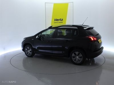 gebraucht Peugeot 2008 BlueHDi Active 1.6