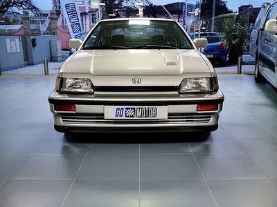 usado Honda CR-X 1.6i-16