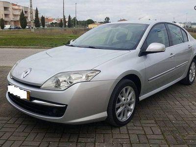 used Renault Laguna 2.0 DCI Dynami GPS