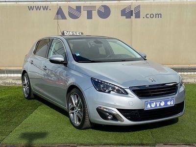 usado Peugeot 308 2.0 Hdi Allure ETA6