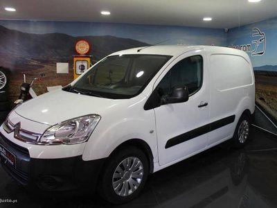 gebraucht Citroën Berlingo 1.6 Hdi 3 lugares