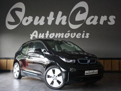 usado BMW i3 Range Extender Black Edition ( 299€ mês)