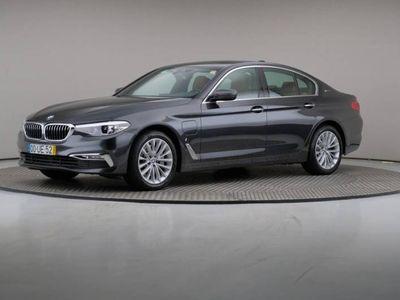 usado BMW 530 5 Serie e iPerformance Line Luxury