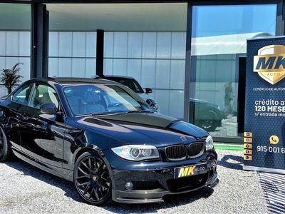 usado BMW 123 Coupé PACK M