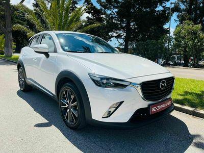 usado Mazda CX-3 1.5 Sky.Excellence Navi