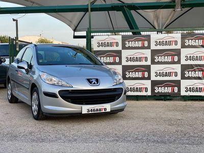 usado Peugeot 207 Van