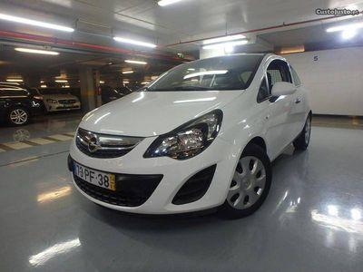 usado Opel Corsa C/IVA-PREÇO REVENDA