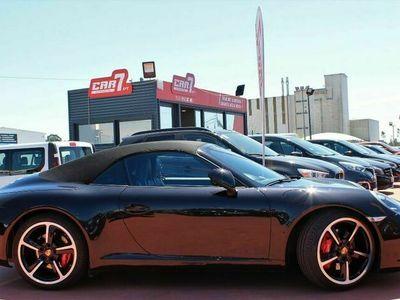 usado Porsche 911 Carrera Cabriolet Carrera 2 S PDK
