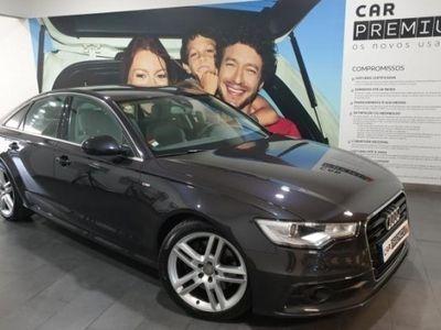 usado Audi A6 Limousine 3.0 Tdi V6 S-Line Multitronic