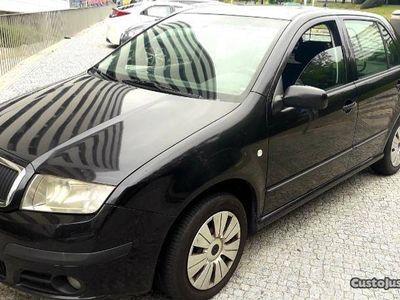 usado Seat Ibiza 1.4 tdi van