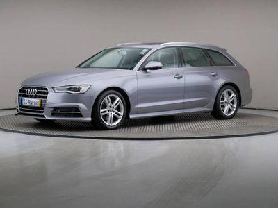 usado Audi A6 A 2.0 TDi S-line S tronic