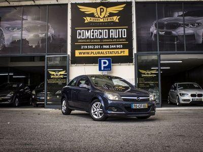 usado Opel Astra GTC Sport Edition 1.7 Cdti