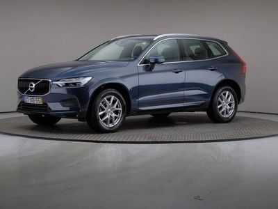 usado Volvo XC60 2.0 D4 Momentum Geartronic