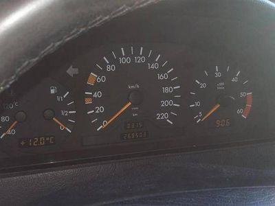 usado Mercedes C250 C 250td Elegance -