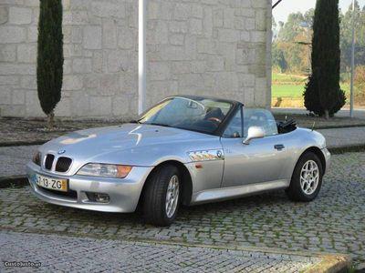 usado BMW Z3 1.9i 140CV ROADSTER