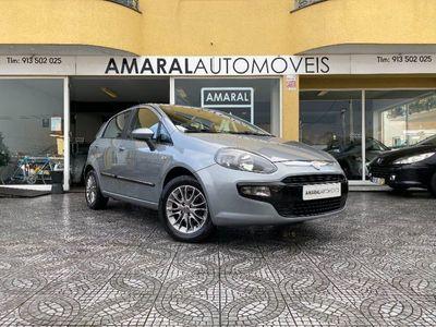 usado Fiat Punto 1.2 Dynamic Style