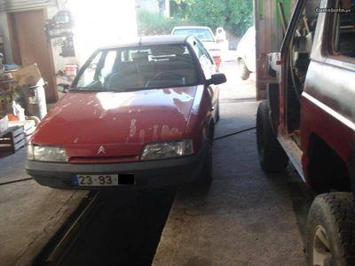 usado Citroën ZX 5 portas diesel