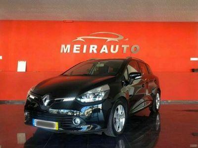usado Renault Clio Break 1.5 DCi Dynamique