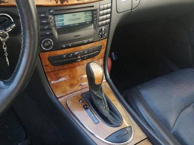 usado Mercedes E270 W211
