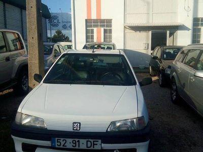 usado Peugeot 106 1.4 XS
