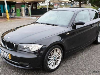 usado BMW 118 d 143 cv