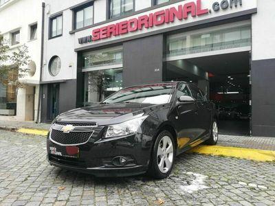 usado Chevrolet Cruze 1.6 LS