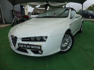 usado Alfa Romeo Spider 2.4 JTD