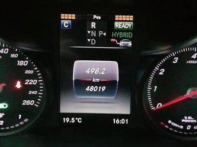 usado Mercedes C350 350e
